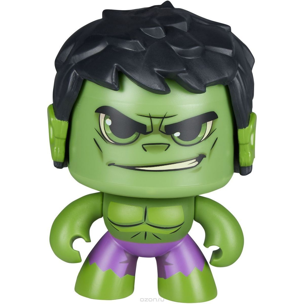 Hasbro Marvel Mighty Muggs Hulk