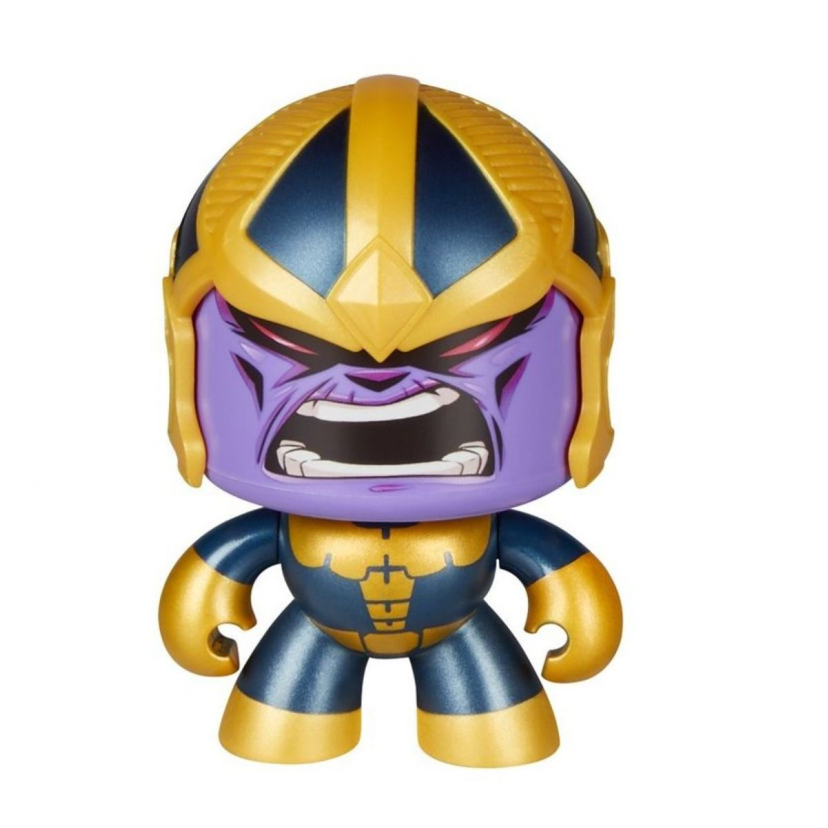 Hasbro Marvel Mighty Muggs Thanos