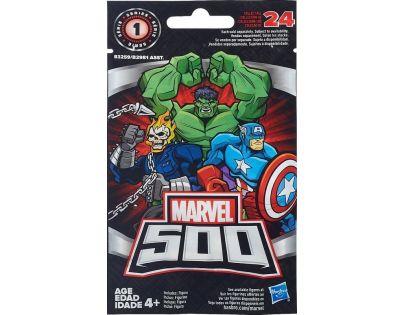 Hasbro Marvel Mikro hrdinové 5 cm