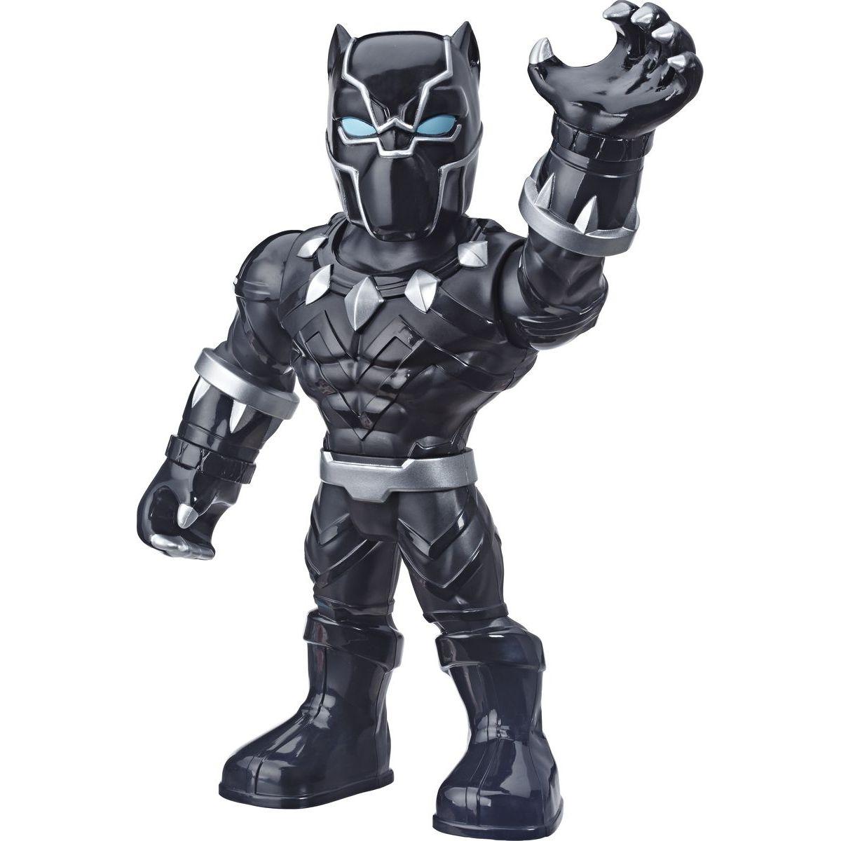 Hasbro Marvel Playskool figurky Mega Mighties Black Panther