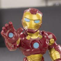 Hasbro Marvel Playskool figurky Mega Mighties Iron Man 2