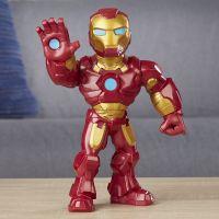 Hasbro Marvel Playskool figurky Mega Mighties Iron Man 3