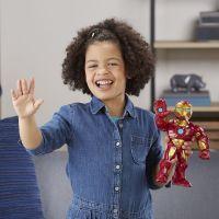 Hasbro Marvel Playskool figurky Mega Mighties Iron Man 4