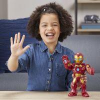 Hasbro Marvel Playskool figurky Mega Mighties Iron Man 5