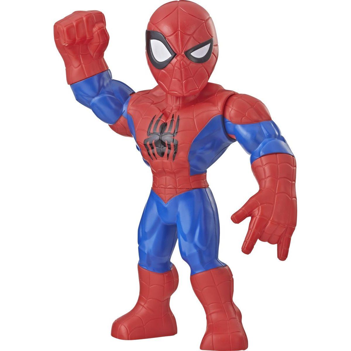 Hasbro Marvel Playskool figurky Mega Mighties Spider-Man