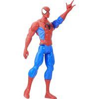 Hasbro Marvel Spider-man Big time Titan Hero Spider-Man