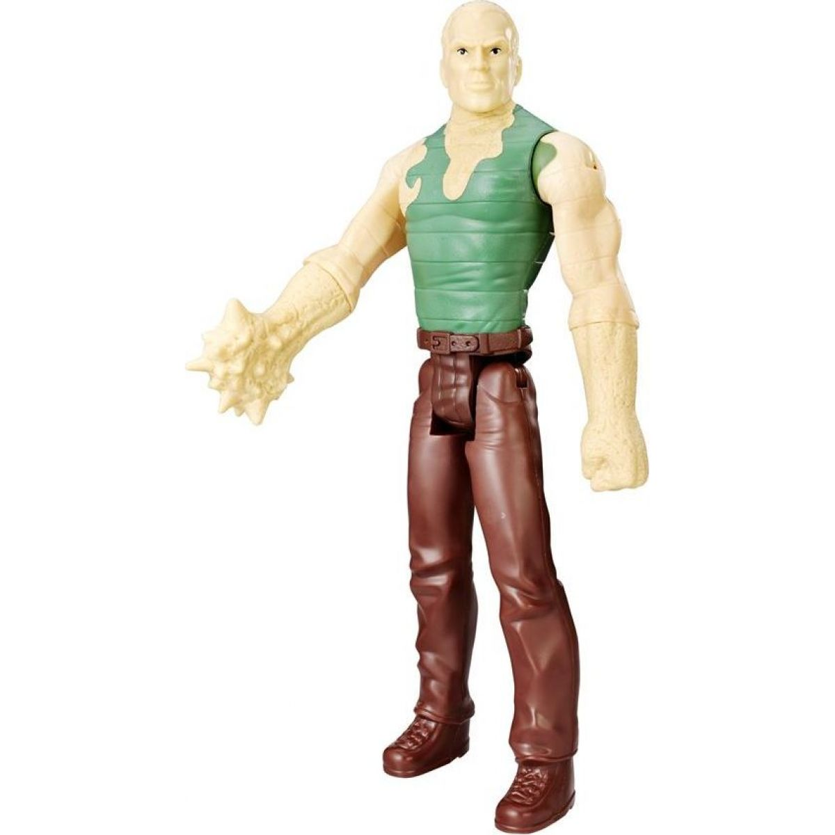 Hasbro Marvel Spider-man Titan Hero Marvels Sandman