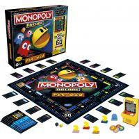 Hasbro Monopoly Arcade Pacman ENG verze