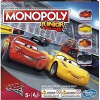 Hasbro Monopoly Auta 3 společenská hra