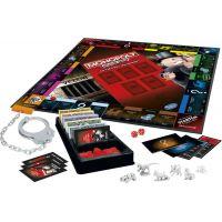 Hasbro Monopoly Cheaters edition CZ 3