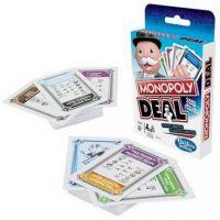 Hasbro Monopoly Deal ro CZSK 2
