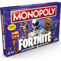 Hasbro Monopoly Fortnite společenská hra ANJ 5