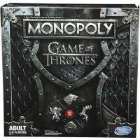 Hasbro Monopoly Hra o trůny
