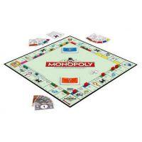 Hasbro Monopoly nové slovenská verze 2