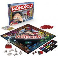 Hasbro Monopoly pro všechny, kdo neradi prohrávají SK verzia