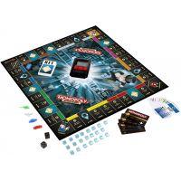 Hasbro Monopoly Ultimate Banking CZ - Poškozený obal 2