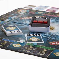 Hasbro Monopoly Ultimate Banking CZ - Poškozený obal 3