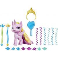 Hasbro My Little Pony Barevná hříva Princess Cadance