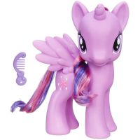Hasbro My Little Pony Basic 8 inch Pony Twilight Sparkle
