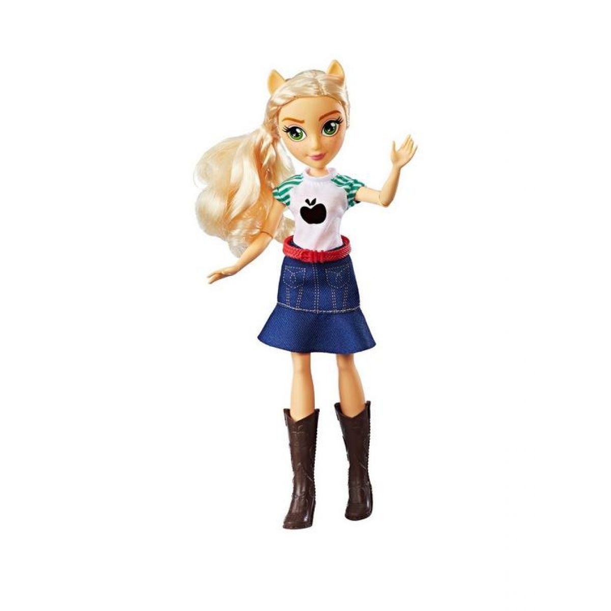 Hasbro My Little Pony Equestria Girls panenka I Applejack