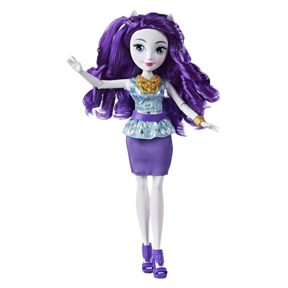 Hasbro My Little Pony Equestria Girls panenka I Rarity