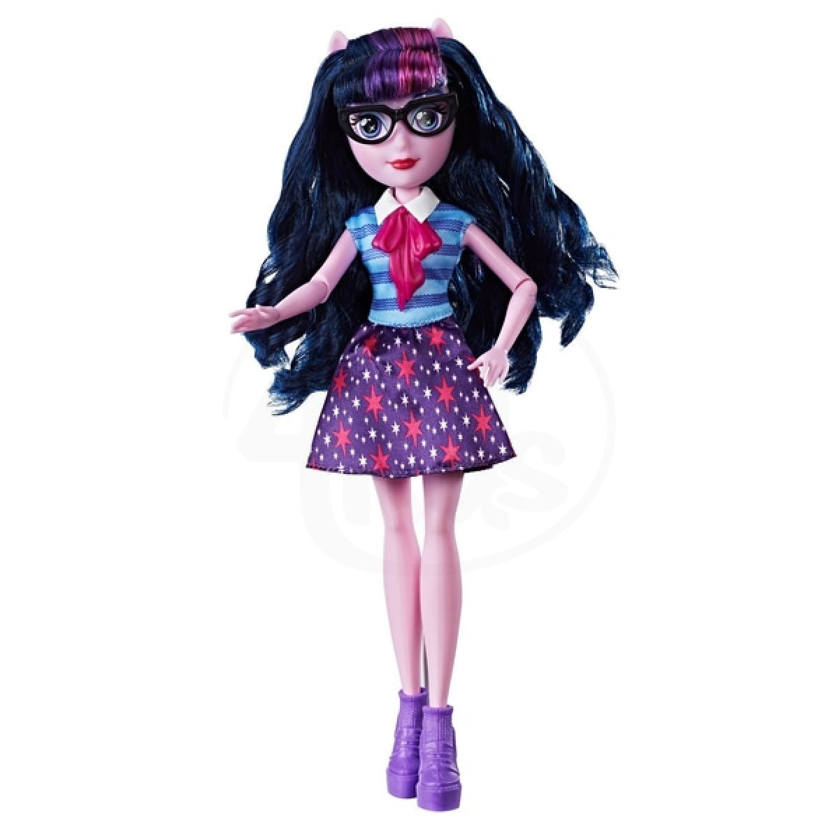Hasbro My Little Pony Equestria Girls panenka II Twilight Sparkle