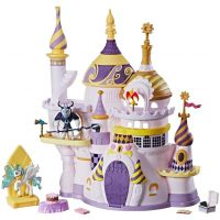 Hasbro My Little Pony Friendship is Magic Canterlot Castle