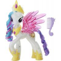 Hasbro My Little Pony MLP Zářící princezna Celestia