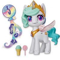 Hasbro My Little Pony Polibek jednorožce
