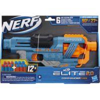 Hasbro Nerf Elite 2.0 Commander RD-6 2