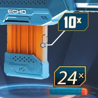 Hasbro Nerf Elite 2.0 Echo CS-10 6