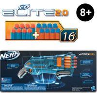 Hasbro Nerf Elite 2.0 Warden DB-8 3