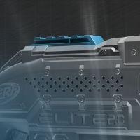 Hasbro Nerf Elite 2.0 Warden DB-8 6