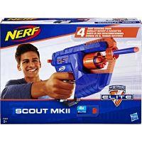 Hasbro Nerf Elite Scout MKII 2