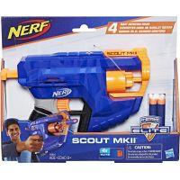 Hasbro Nerf Elite Scout MKII 3