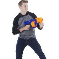 Hasbro Nerf Elite Surgefire 4