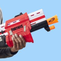 Hasbro Nerf Fortnite Tactical Shotgun 4