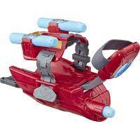 Hasbro Nerf Marvel Avengers Výstroj Iron Man