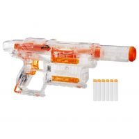 Hasbro Nerf Modulus Shadow ICS 6
