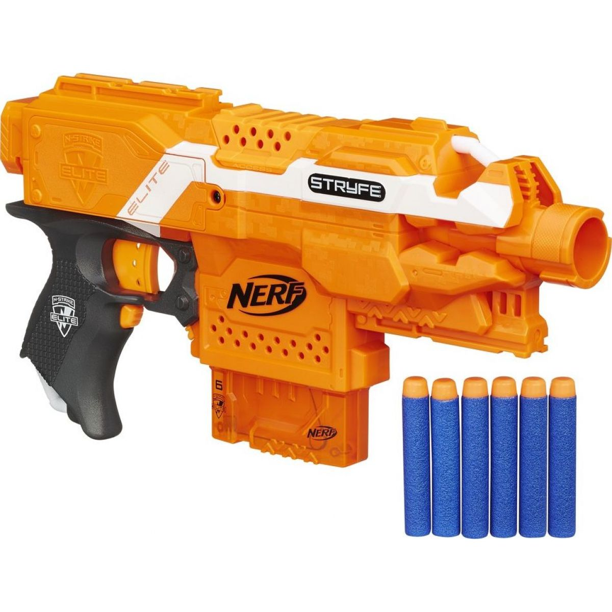 Hasbro Nerf N-Strike Elite Stryfe Blaster