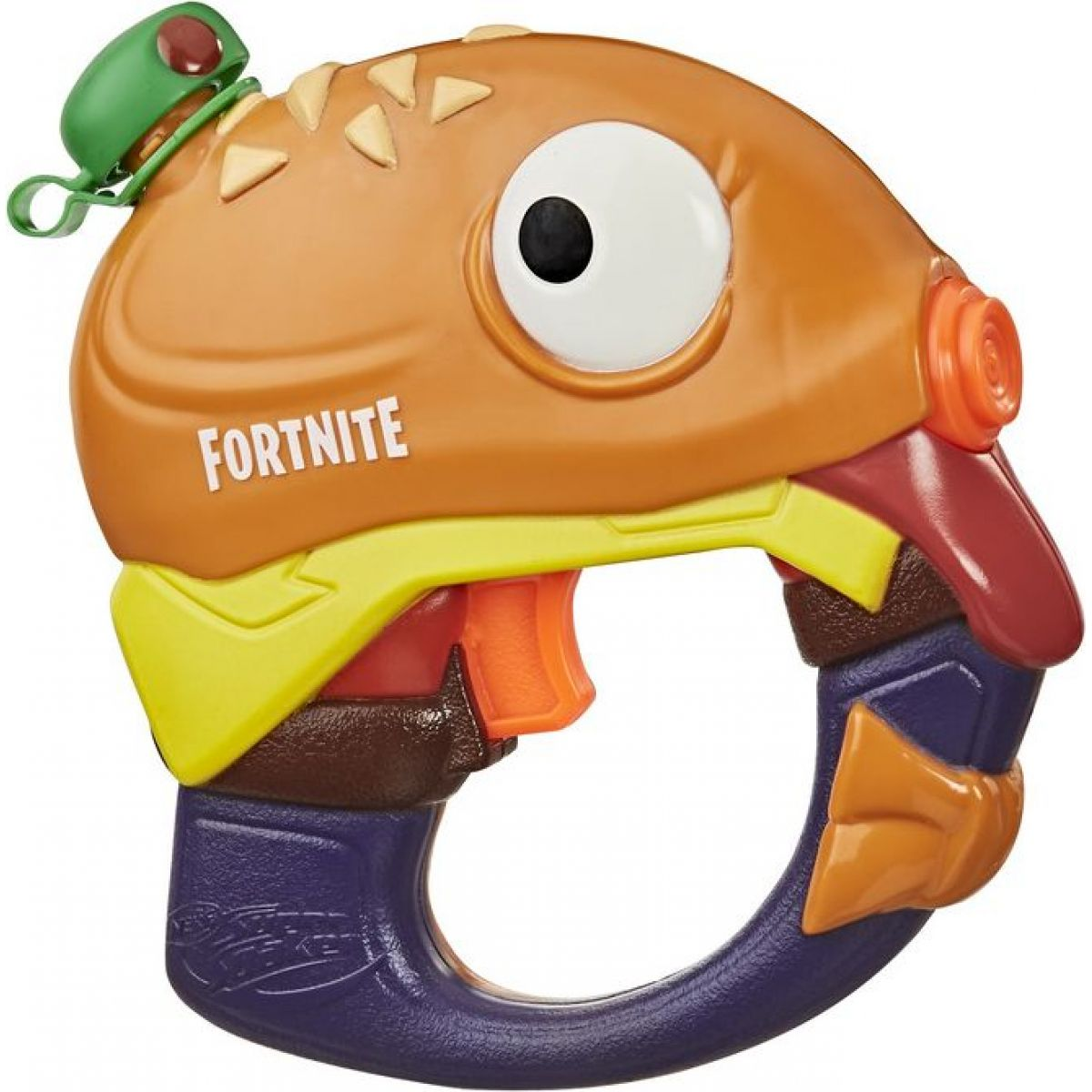 Hasbro Nerf SuperSoaker Fortnite Micro pistole Beef Boss