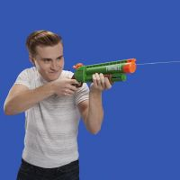 Hasbro Nerf SuperSoaker Fortnite Pump SG 3