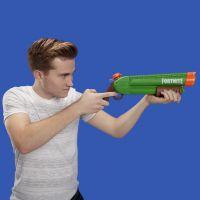 Hasbro Nerf SuperSoaker Fortnite Pump SG 5