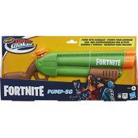 Hasbro Nerf SuperSoaker Fortnite Pump SG 6