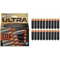 Hasbro Nerf Ultra 20 šipek Dart Refill