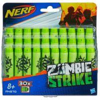 Hasbro Nerf Zombie náhradní šipky