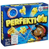 Hasbro Perfection hra pro děti