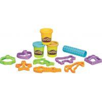Hasbro Play-Doh Barevné koláčky