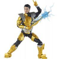 Hasbro Power Rangers 15 cm figurka s výměnnou hlavou Beast Morphers Gold Ranger 2