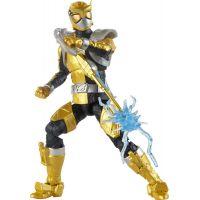 Hasbro Power Rangers 15 cm figurka s výměnnou hlavou Beast Morphers Gold Ranger 3